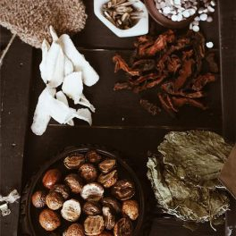 Research on Chinese medicine and premature ovarian insufficiency
